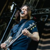 Alter Bridge - Nova Rock 2017