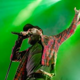 In Flames - Nova Rock 2017