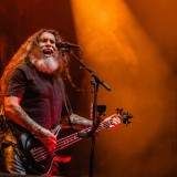 Slayer - Nova Rock 2017