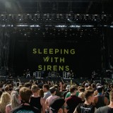 Sleeping With Sirens - Nova Rock 2017
