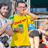 Rock for People 2017 (den I)
