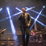 You Me at Six - Rock for People 2017 (den I)