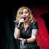 Anneke - Masters of Rock 2017 (den II)