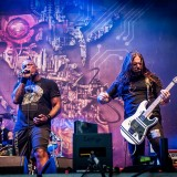 Sepultura - Masters of Rock 2017 (den II)