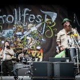 Trollfest - Masters of Rock 2017 (den III)