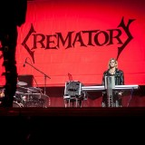 Crematory - Masters of Rock 2017 (den III)
