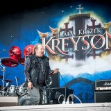 Kreyson - Masters of Rock 2017 (den IV)
