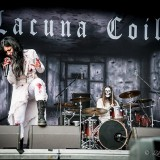 Lacuna Coil - Masters of Rock 2017 (den IV)