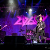Edguy - Masters of Rock 2017 (den IV)