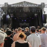 Brutal Assault 2017 (den II) - Miss May I