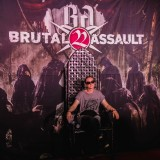Brutal Assault 2017 (den II)