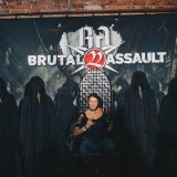 Brutal Assault 2017 (den III)