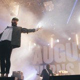 Brutal Assault 2017 (den III) - August Burns Red