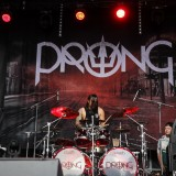 Brutal Assault 2017 (den IV) - Prong