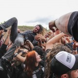 Brutal Assault 2017 (den IV) - While She Sleeps