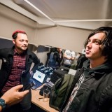 Sleeping With Sirens interview