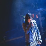 Sleeping With Sirens (live)