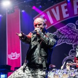 Five Finger Death Punch (live 2017)