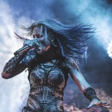 Arch Enemy (live 2018)