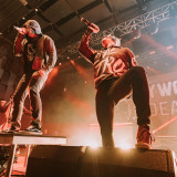Hollywood Undead (live 2018)