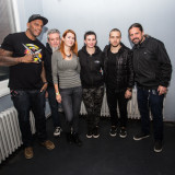 Sepultura (meet and greet)