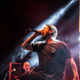 Fit For An Autopsy (live)