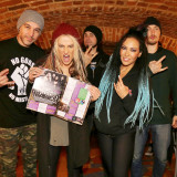 Butcher Babies - interview 2018