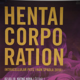 Hentai Corporation + The Atavists (live 2018 Ostrava, Zlín)