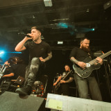 Whitechapel (live 2018)