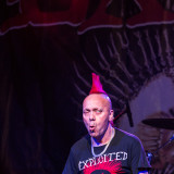 The Exploited (live 2018)
