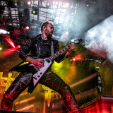 Judas Priest (live 2018)