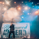 Nova Rock 2018 (Hollywood Undead live)