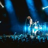 Blessthefall live 2018