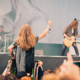 Novarock 2018 (Nothing But Thieves live)