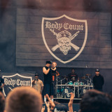 Nova Rock 2018 (live Body Count)