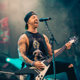 Nova Rock 2018 (Bullet for My Valentine)