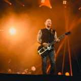 Nova Rock 2018 (Volbeat live)