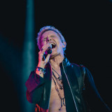 Nova Rock 2018 (Billy Idol live)