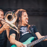 Nova Rock 2018 (Less Than Jake live)