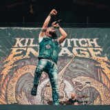 Nova Rock 2018 (Killswitch Engage live)