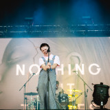 Nothing But Thieves live (Aerodrome 2018)