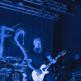 In Flames live 2018