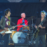 The Rolling Stones live 2018