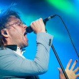 Enter Shikari live 2018 (Rock for People)