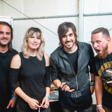 Sick Puppies interview 2018