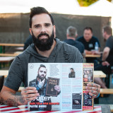 Skillet interview 2018