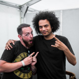 Zeal & Ardor interview 2018