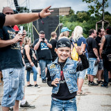 Masters of Rock 2018 (I)