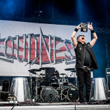 Loudness Masters of Rock 2018 (I)