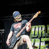Dr. Living Dead Masters of Rock 2018 (II)